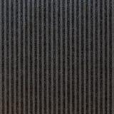 Schwarzes Streifenpapier Stockfotografie