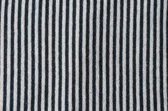 Schwarzgrau der vertikalen Streifen Lizenzfreie Stockbilder
