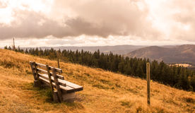 Schwarzwald Region, Germany Royalty Free Stock Photos