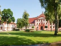 2013 Schwarzwald, Schaffausen, Klausenpass Image libre de droits