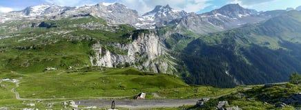 2013 Schwarzwald, Schaffausenfalls Royalty-vrije Stock Fotografie