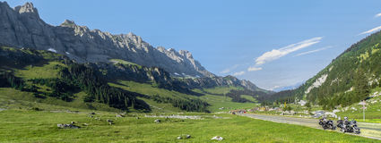 2013 Schwarzwald, Schaffausenfalls Fotos de archivo libres de regalías