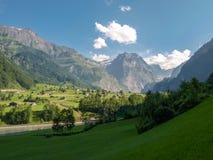 2013 Schwarzwald, Schaffausenfalls Royalty Free Stock Image
