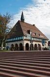 Schwarzwald w bavaria, Niemcy obrazy royalty free