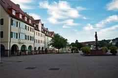 Schwarzwald w bavaria, Niemcy zdjęcia royalty free