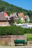 Schwarzwald w bavaria, Niemcy zdjęcie stock
