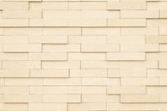 Schwarzweiss-Backsteinmauerbeschaffenheitshintergrund Lizenzfreie Stockfotografie