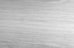 Schwarzweiss-Eichen-Brett Lizenzfreie Stockbilder