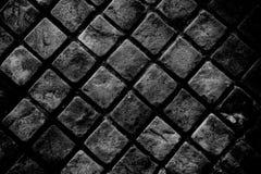 Schwarzweiss-Farbbeschaffenheitsmuster-Zusammenfassungshintergrund kann Gebrauch als Wandpapier-Bildschirmschonerbroschüren-Deckb Stockfotografie