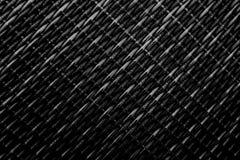 Schwarzweiss-Farbbeschaffenheitsmuster-Zusammenfassungshintergrund kann Gebrauch als Wandpapier-Bildschirmschonerbroschüren-Deckb Lizenzfreie Stockbilder