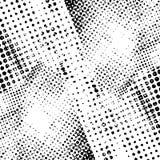 Schwarzweiss-grunge Hintergrund Lizenzfreie Stockfotografie