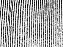 Schwarzweiss-Makro des Knitgewebe-Hintergrunds Lizenzfreie Stockbilder
