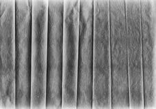 Schwarzweiss-Papier Stockbild