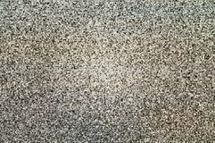 Schwarzweiss-Punkthintergrund stockbild