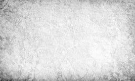 Schwarzweiss-Schmutzhintergrund, alte Papierbeschaffenheit, Entwurf, Querstation vektor abbildung