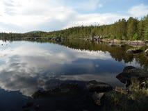schweden Lizenzfreies Stockfoto