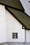 Schwedische Kirche Lizenzfreies Stockbild