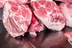 Schweinefleisch Lizenzfreies Stockfoto