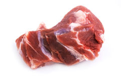 Schweinefleisch Lizenzfreies Stockbild