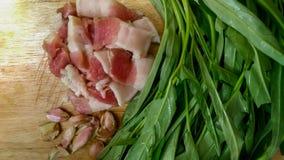 Schweinefleisch, Fleisch, rohes Lebensmittel, Kotelett, Lebensmittel stockfotos