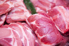 Schweinefleisch - Schweinfleisch Stockbilder