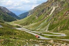 Schweiz Lizenzfreie Stockfotografie