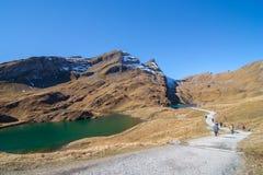 Schweiz Royaltyfria Bilder