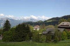 Schweiz Fotografia Stock