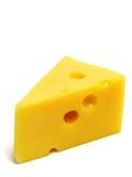 Schweizer Käse Lizenzfreies Stockfoto
