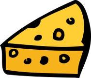 Schweizer Käse Lizenzfreie Stockbilder