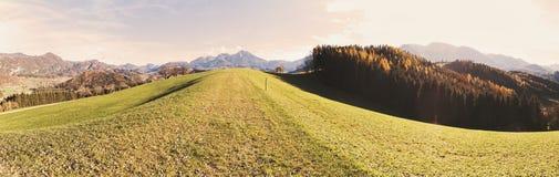 Schweizersberg Stock Images