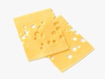 Schweizisk ost royaltyfria bilder