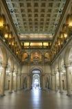 Schweiziskt federalt institut av teknologi HDR Arkivbilder