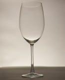 Schwellenleben-Weinglas Lizenzfreies Stockbild