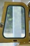 Schwere Ausrüstungs-Tür lizenzfreies stockfoto