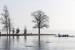 Schwerin, Γερμανία στοκ φωτογραφία