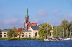 Schwerin Stock Image
