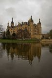 Schwerin Castle Stock Photos