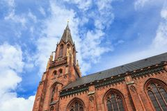 Schwerin - Germany Royalty Free Stock Photography