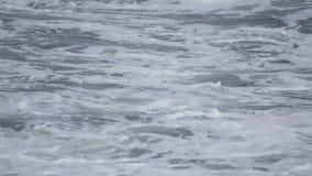 Schwermütiges Meer