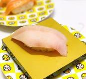 Schwertfischbauch Sushi Lizenzfreie Stockfotografie