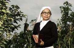 Schwester Jornadal Stockfotografie