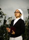 Schwester Jornadal Lizenzfreies Stockfoto