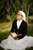 Schwester Jornadal Stockfotos