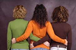 Schwestern Lizenzfreie Stockfotografie