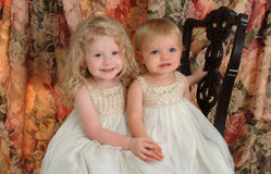Schwestern Stockbilder