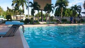 Schwimmbäder Lizenzfreies Stockbild