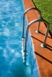 Schwimmbad 6 Lizenzfreie Stockbilder
