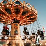 Schwingen Sie einen La Karneval Lizenzfreie Stockbilder
