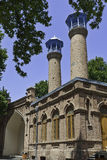 Scià Abbas Mosque in Gyandzha Fotografie Stock Libere da Diritti